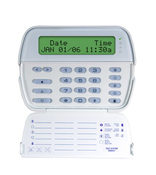 Dsc Purchase Reliable And Most Used Security System